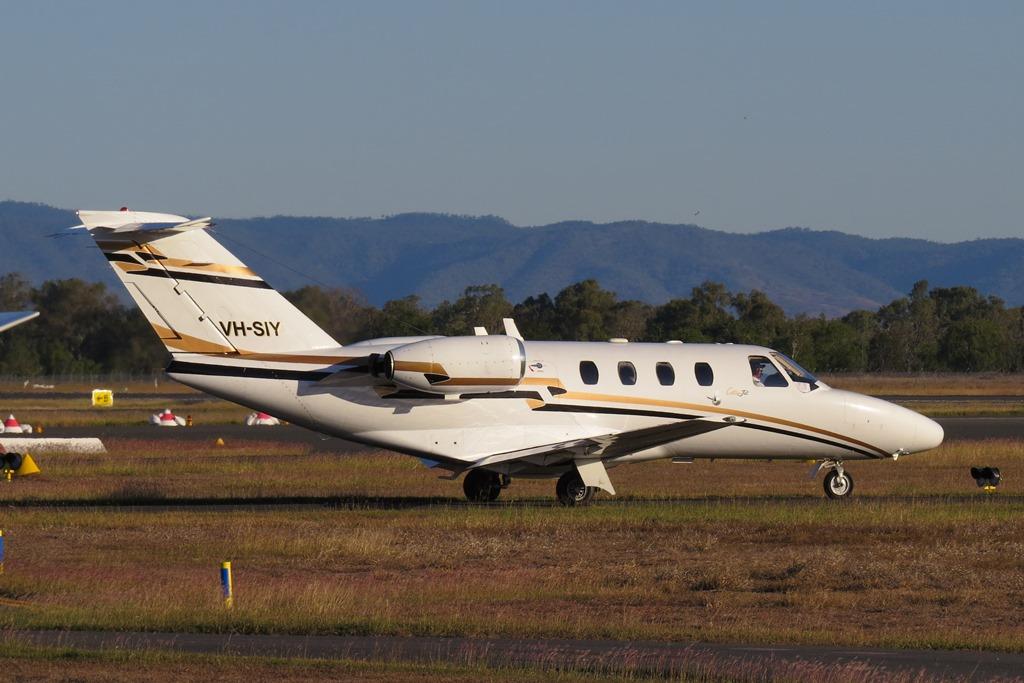 Cessna CJ