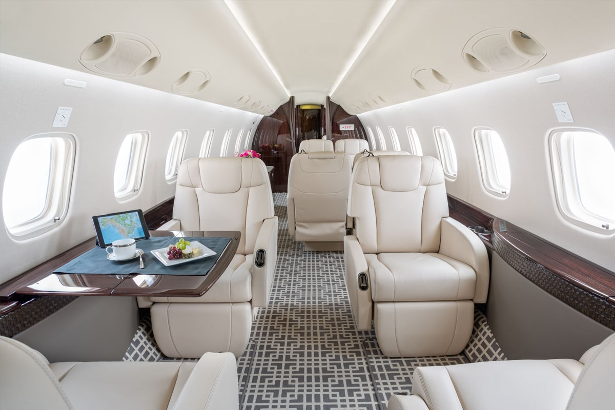 Cheap Private Jet Charter | Save up to 90% | EmptyJets Australia