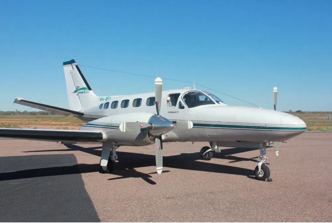 Cessna 441 Conquest